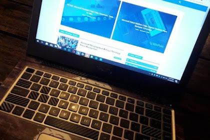 Hal Yang Harus Di Cek Ketika Laptop Terjatuh