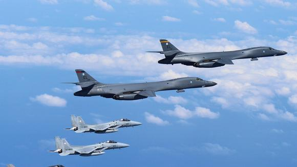 Guerra entre Estados Unidos e Coreia do Norte pode matar 20 mil por dia na Coreia do Sul, diz Pentágono.