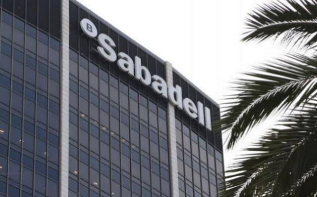 Banco Sabadell emitirá CoCos por 400 millones de euros