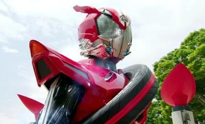 Kamen Rider Drive Logo