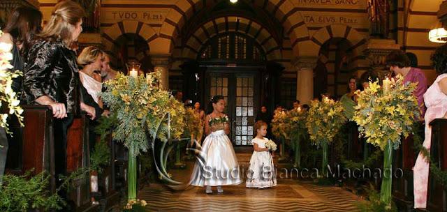 fotos dama de honra de casamento