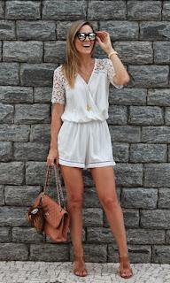 Tendências moda feminina