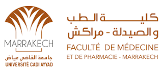 كلية الطب والصيدلة بمراكش - faculté de medecine et pharmacie marrakech - fmpm