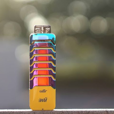 Are you looking for the Eleaf iWũ Pod System Kit