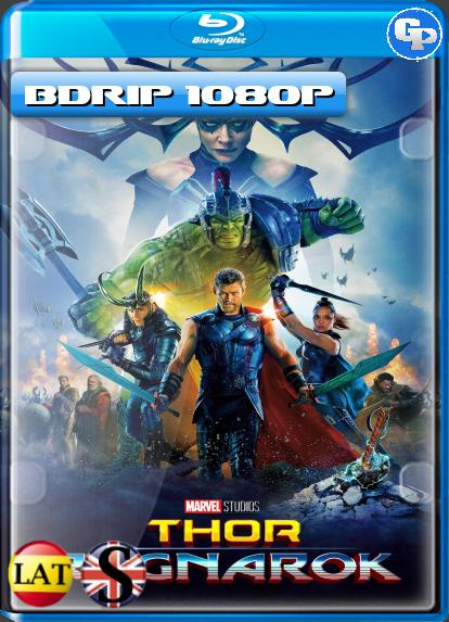Thor: Ragnarok (2017) BDRIP 1080P LATINO/INGLES