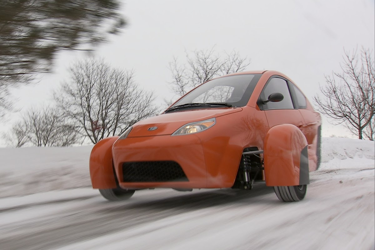 Elio Motors Needs 376 Million Before It Can Start Production