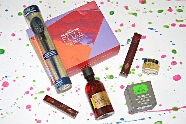 Latest In Beauty | Sunday Times Style Beauty Box