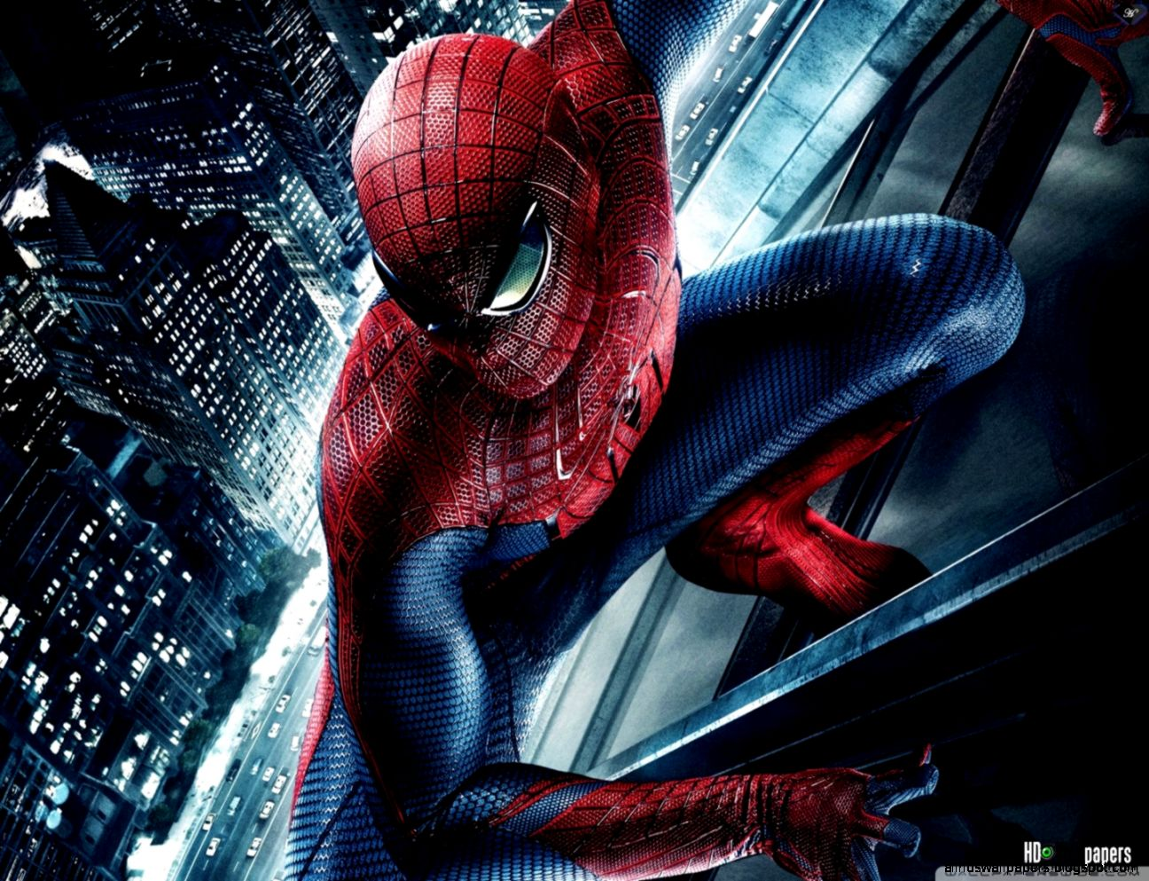 Spiderman 3 Hd Wallpapers 1080p: The Amazing Spider Man 2 Wallpaper Hd 1080P