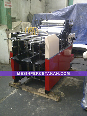 Hamada 800 DX printing machine Japan