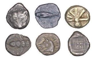Αρχαία νομίσματα στον δρόμο της επιστροφής