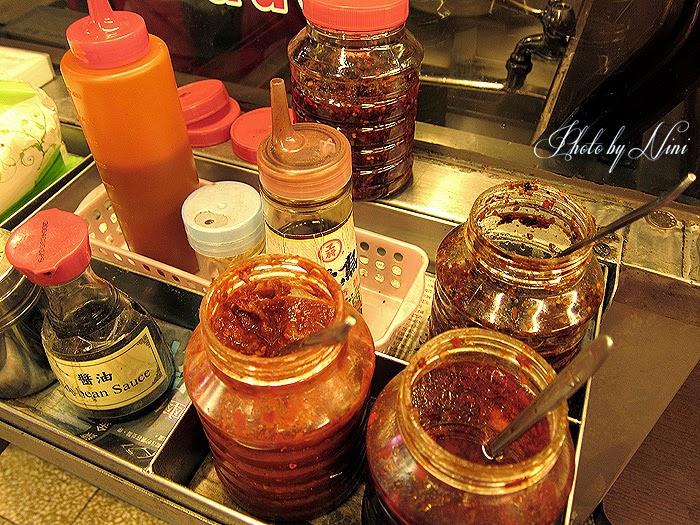 【大溪老街美食】百年油飯。創立清末名聲響亮的歷史油飯
