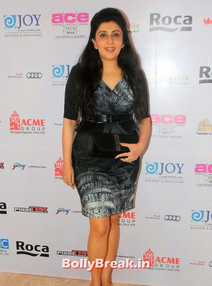 Archana Kochar, Photos from Inauguration of ACETECH 2014