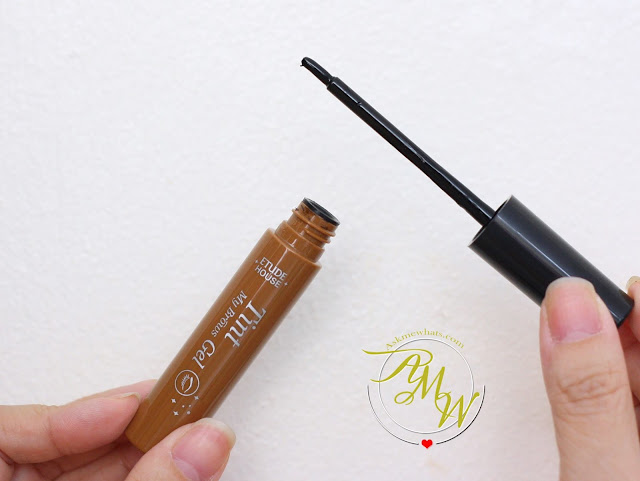 a photo of Etude House Tint My Brows