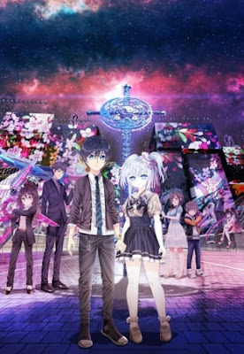 Download Hand Shakers  Episode 1 - 12  Subtitle Indonesia