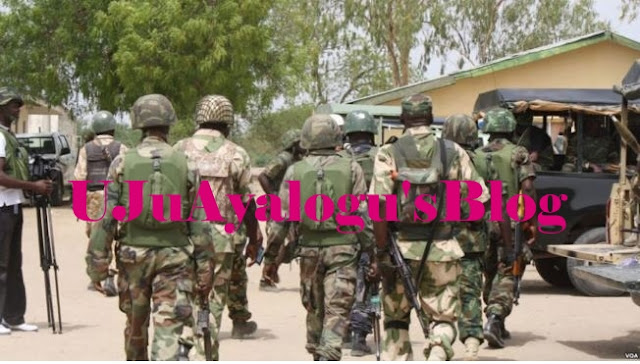 Kidnapping: Army Launches Operation 'Karamin Goro'