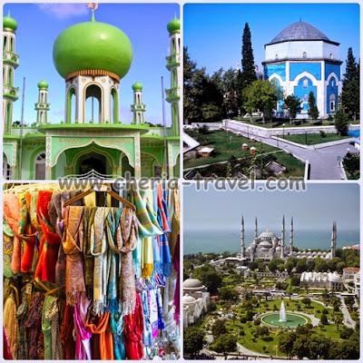Wisata di Istanbul, Turki