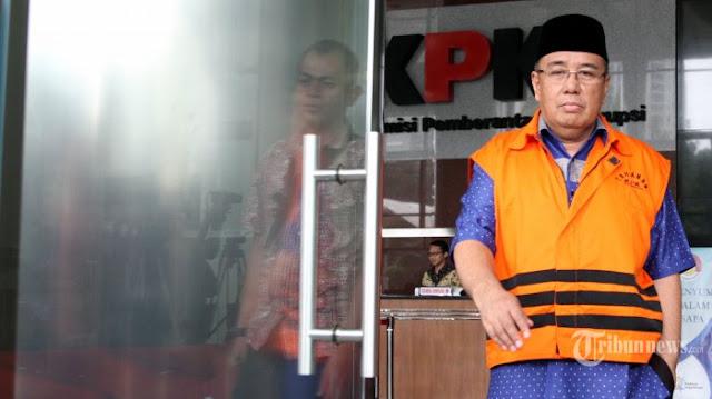 Parpol Harus Bertanggungjawab Maraknya OTT Calon Kepala Daerah