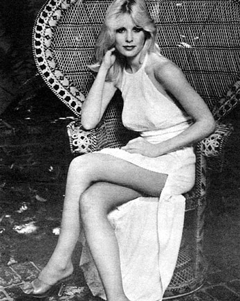 Dorothy Stratten Photos