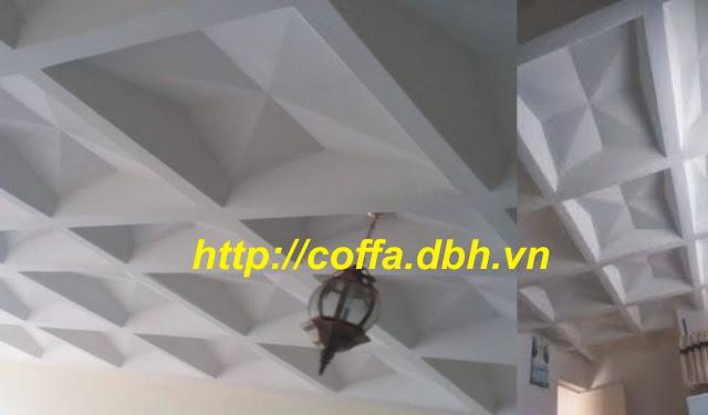 Coffa sàn Ô cờ hoàn thiện