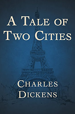 A Tale of Two Cities pdf by Charles Dickens