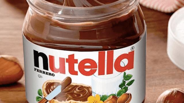 شوكولاته نوتيلا هل تسبب السرطان عند الانسان