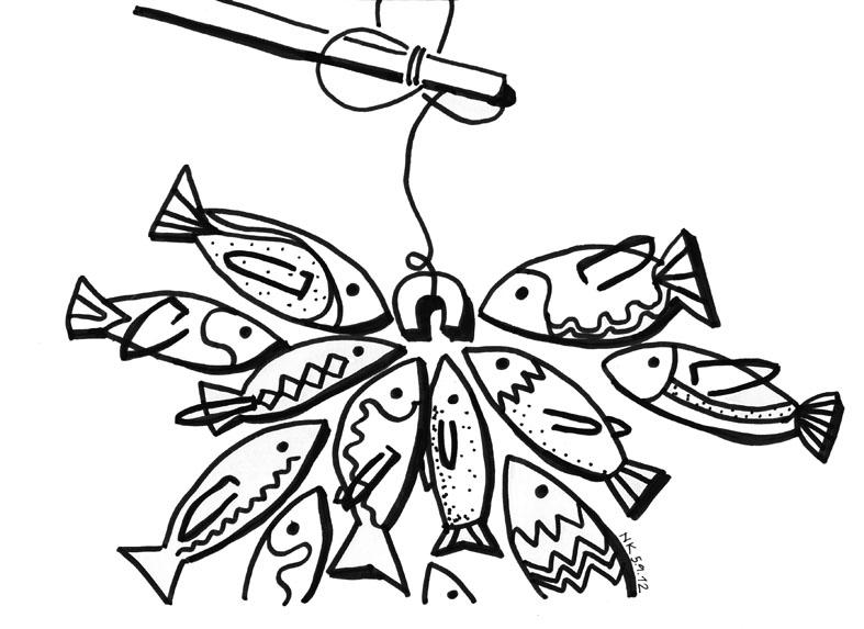fische malvorlagen zum ausdrucken video