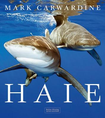 Buchtipp: Haie Mark Carwardine