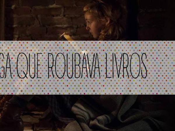| Cinema | A Rapariga que Roubava Livros (2013)