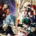 الحلقة 8 من انمي Boku no Hero Academia S3 مترجم عدة روابط