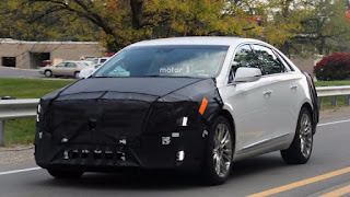 2019 Cadillac XTS Modifications, Prix et Date de Sortie Rumeur