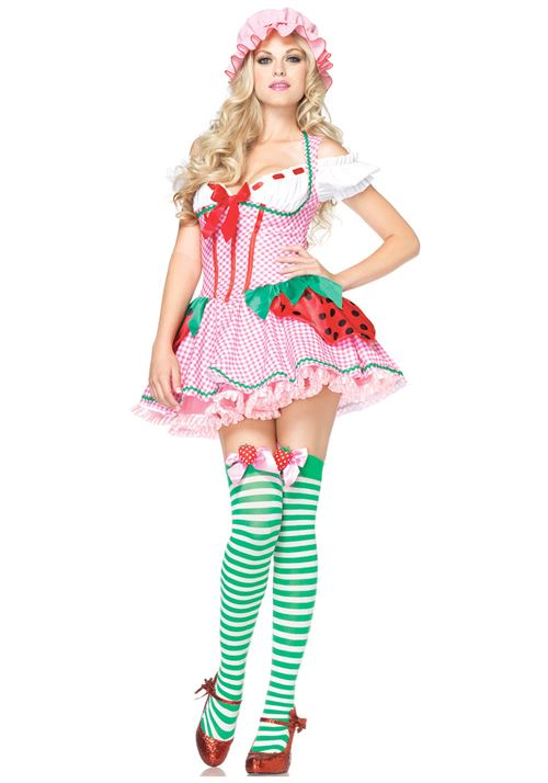 Unique Cupcake Halloween Costumes Womens
