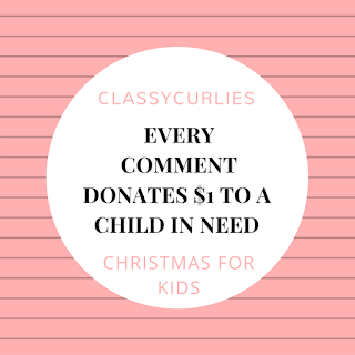ClassyCurlies' Christmas for Kids