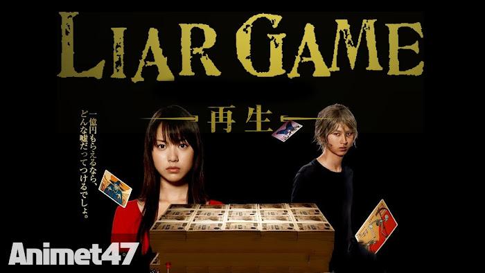 Ảnh trong phim Liar Game 1