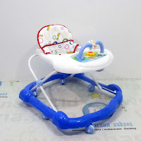 family fb136 upin ipin baby walker