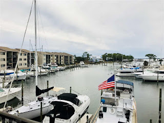 Holiday Harbor Waterfront Condo For Sale, Perdido Key FL