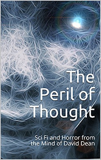 "A new sci-fi/horror anthology by a Pender County writer is now available on Amazon's Kindle Unlimited, free to subscribers. ""The Peril of Thought: Sci Fi and Horror from the Mind of David Dean"" is available in either Kindle/eBook format or paperback at amazon.com/author/daviddeanwriter."