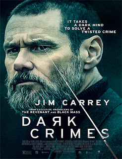 Ver Dark Crimes (2016) Gratis Online