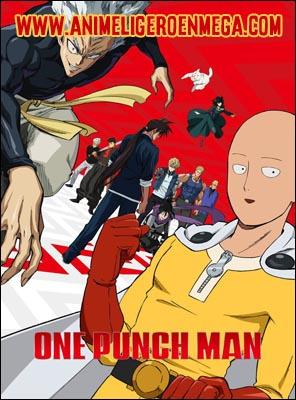 One Punch Man 2: Todos los Capítulos (08/12) [Mega - MediaFire - Google Drive] TV - HDL