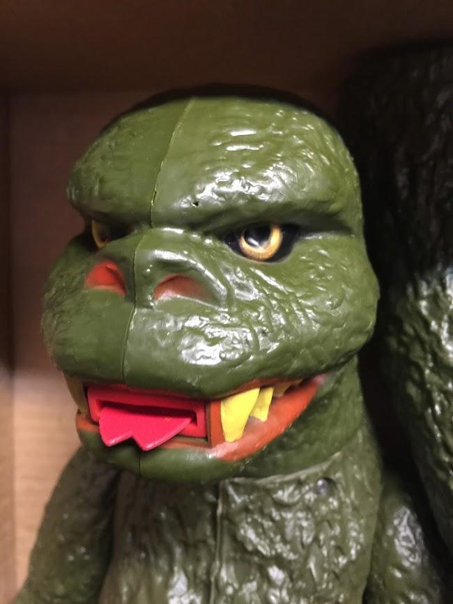 New JM Knockoffs page and Kaiju Updates