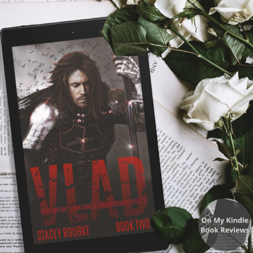 On My Kindle BR's review of VLAD by Stacey Rourke