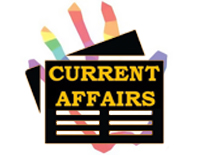 Current Affairs 1st Week 2019