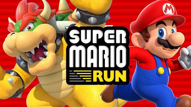 Super Mario Run Best Action Games For Your Android Phone