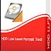 HDD Low Level Format Tool 4.40 Terbaru