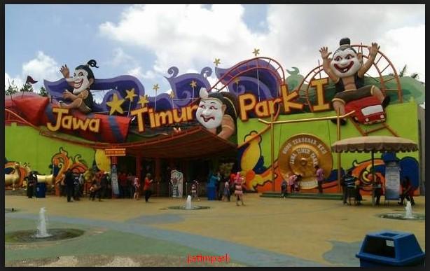 Harga Tiket Masuk Jatim Park