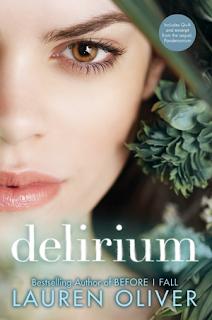 Resenha: Delirio, de Lauren Oliver. 12