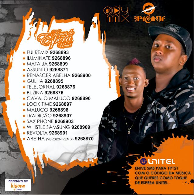Dj Adi Mix & Picante - Puka Puka (Original Mix) [Download]