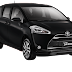 Harga dan Spesifikasi Toyota All New Sienta Type E