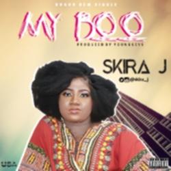 Skira J - My Boo
