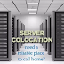 Could Funds Server Colocation Injure Your Business?