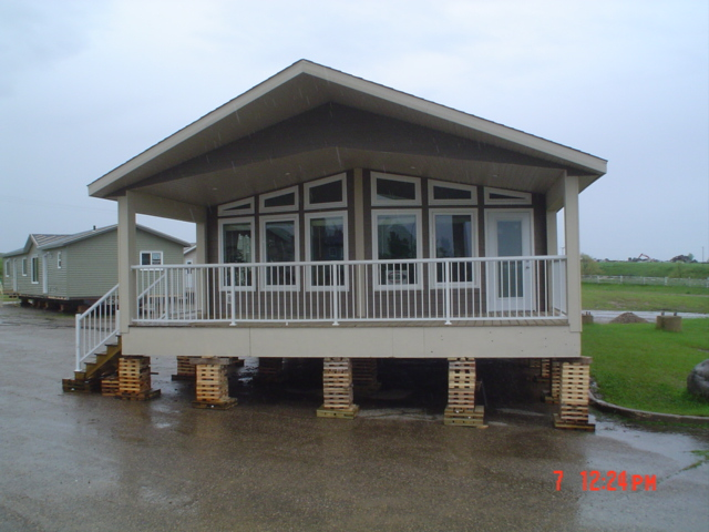 Modular Homes In Eastern Canada And The Northeastern United States